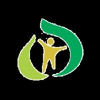 Logo bola vetor